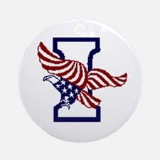 Independence Party of America Ornament (Round)