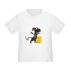 Rattachewie Toddler T-Shirt