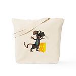 Rattachewie Tote Bag