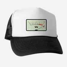 Needle In The Red Trucker Hat