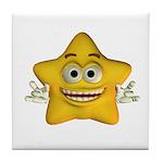 Twinkle Star Tile Coaster