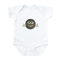 Twinkle Moon Infant Bodysuit