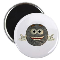 Twinkle Moon Magnet