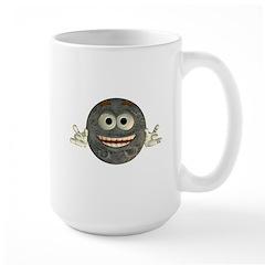 Twinkle Moon Mug