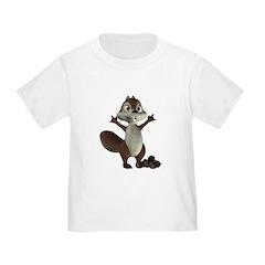 Nickie Squirrel T
