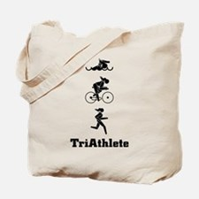 Women's Triathletes II Tote Bag