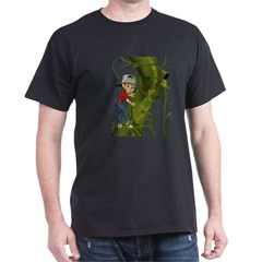 Jack 'N The Beanstalk T-Shirt