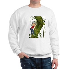 Jack 'N The Beanstalk Sweatshirt