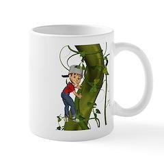 Jack 'N The Beanstalk Mug
