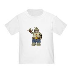 Heath Hippo T