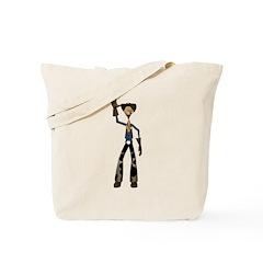 Hay Billy Tote Bag