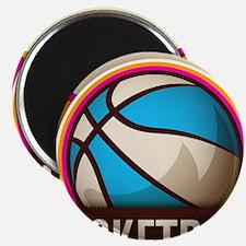 Basketball Sport Ball Game Cool Magnets