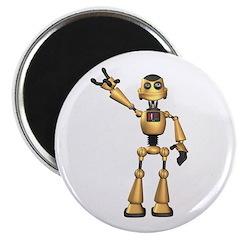 Chomper Magnet