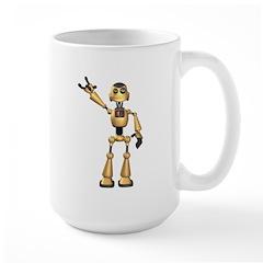 Chomper Large Mug