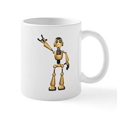 Chomper Mug