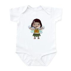 Blossom Infant Bodysuit