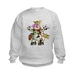 Billy Bull Kids Sweatshirt