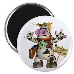 Billy Bull Magnet