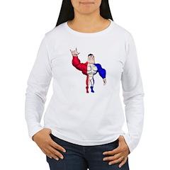 Alpha Man T-Shirt