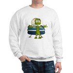 Al Alien Sweatshirt