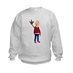 Barney Sweatshirt