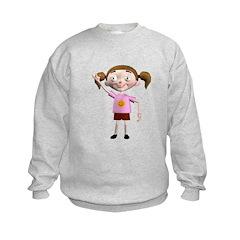 Dee Dee Sweatshirt