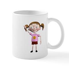 Dee Dee Mug