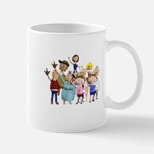 Family Portrait Mug
