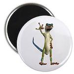 Mr. Gecko Magnet