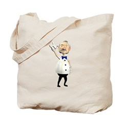 Gramps Tote Bag