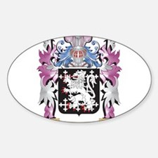 Laing Coat of Arms - Family Crest Decal