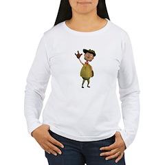 Mick Women's Long Sleeve T-Shirt