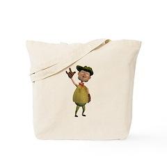 Mick Tote Bag
