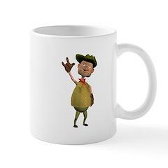 Mick Mug