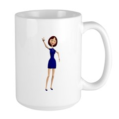 Minnie Mug
