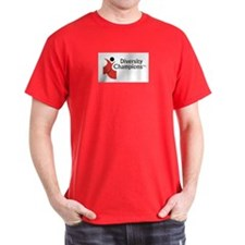 Diversity Champions T-Shirt