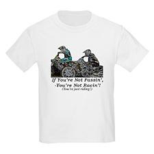 """Passin"" T-Shirt"