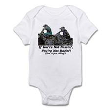 """Passin"" Infant Bodysuit"