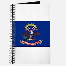 Flag of North Dakota Journal