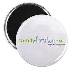 Family Fan Club Magnet