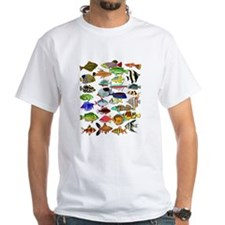 Tropical Fish ~ Shirt