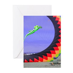 A Child Dream... Greeting Cards (Pk of 20)