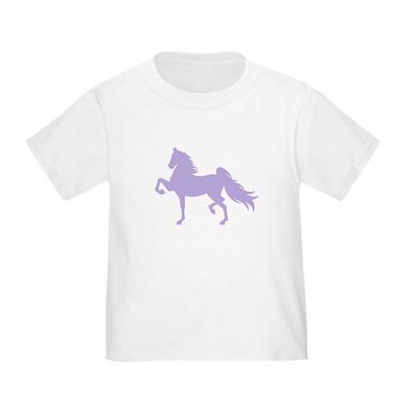 American Saddlebred Toddler T-Shirt
