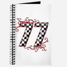 RaceFashion.com 77 Journal
