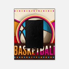 Basketball Sport Ball Game Cool Picture Frame