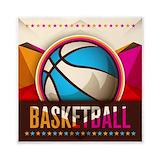 Basketball ball Queen Duvet Covers