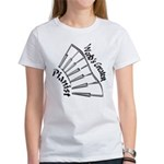 World's Greatest Pianist Women's T-Shirt