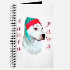 Dogo Paws Journal
