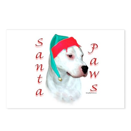 Dogo Paws Postcards (Package of 8)