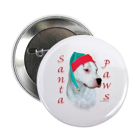 """Dogo Paws 2.25"""" Button"""